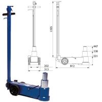 AC Hydraulic B50-2