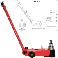 Torin TRA50-3A