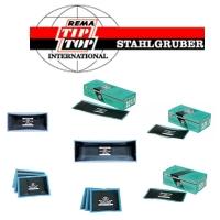 RAD-пластыри для радиальных шин  Rema Tip Top