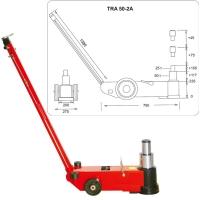 Torin TRA50-2A