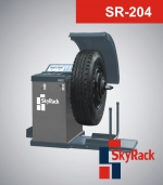 SkyRack SR-204