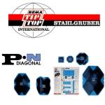 ПН-пластыри для диагональных шин Rema Tip Top