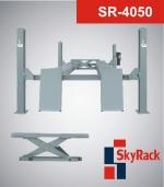 SkyRack SR-4050