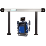 Hofmann Geoliner  650 NEW dual supports